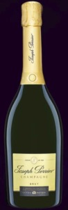 "CHAMPAGNE JOSEPH PERRIER ""CUVEE ROYALE"