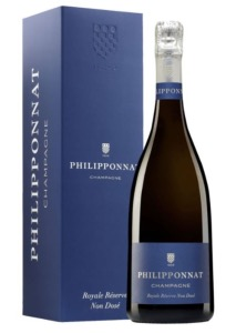"CHAMPAGNE PHILIPPONNAT ""ROYALE RESERVE NON DOSEE"
